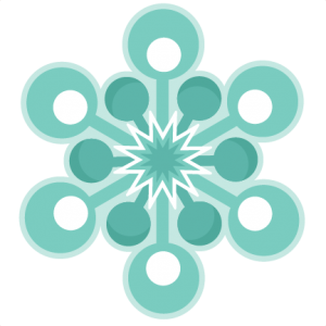 Snowflake Winter SVG scrapbook cut file cute clipart files for silhouette cricut pazzles free svgs free svg cuts cute cut files