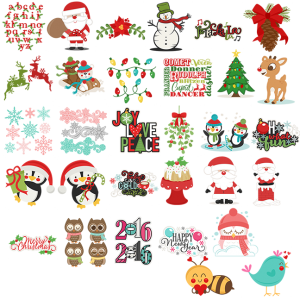 Miss Kate Cuttables December 2015 Freebies Free SVG files for scrapbooking free svg files for cricut machines free svg files