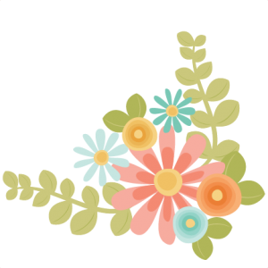Flowers SVG scrapbook cut file cute clipart files for silhouette cricut pazzles free svgs free svg cuts cute cut files