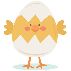 Chick in Egg SVG scrapbook cut file cute clipart files for silhouette cricut pazzles free svgs free svg cuts cute cut files