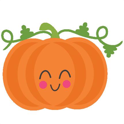Pumpkin Svg Sbook Cut File Cute Clipart Files For Silhouette Cricut Pazzles Free Svgs Cuts