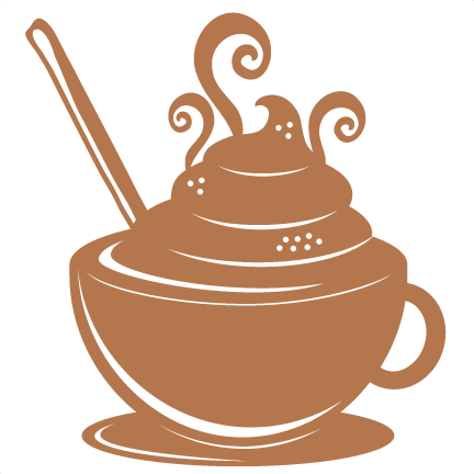 Free Fall Hot Cocoa Svg Scrapbook Cut File Cute Clipart Files For Silhouette Cricut Pazzles Free Svgs Free Svg Cuts Cute Cut Files