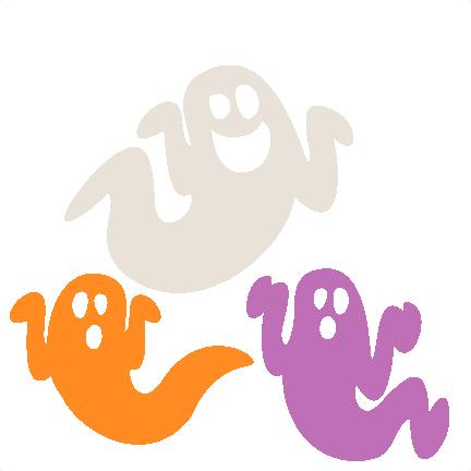 Ghost Svg Scrapbook Cut File Cute Clipart Files For Silhouette Cricut Pazzles Free Svgs Free Svg Cuts Cute Cut Files