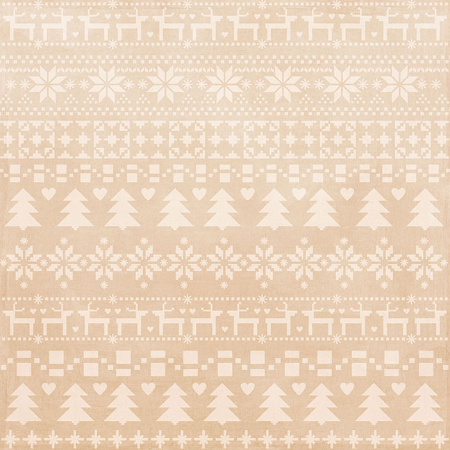 Miss Kate Cuttables Christmas Basics Paper Pack for Scrapbooking ...