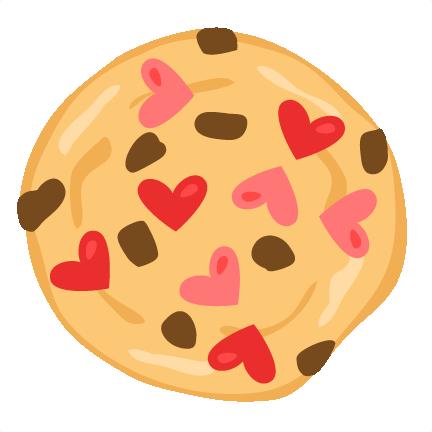 valentine cookie svg scrapbook cut file cute clipart files for rh misskatecuttables com