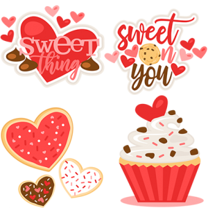 DOTD Valentine Treats 01/11/2019