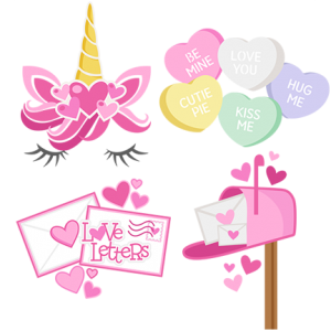 DOTD Love Letters 02/05/2019 - DOTD190204LoveLetters - Deal of the Day!