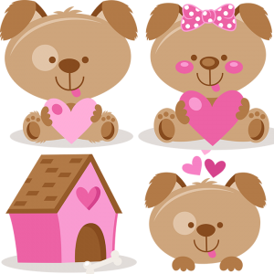 DOTD Puppy Love 02/11/2019 - DOTD190211PuppyLove - Sets