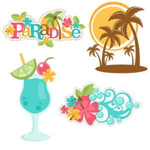 DOTD Paradise Title Set 02/20/2019 - DOTD190220ParadiseTitleSet - Deal of the Day!