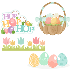 DOTD Easter Surprise 03/05/2019 - DOTD190305EasterSurprise - Easter
