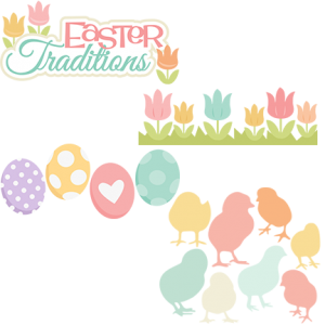 DOTD Easter Traditions 03/07/2019 - DOTD190307EasterTraditions - Easter