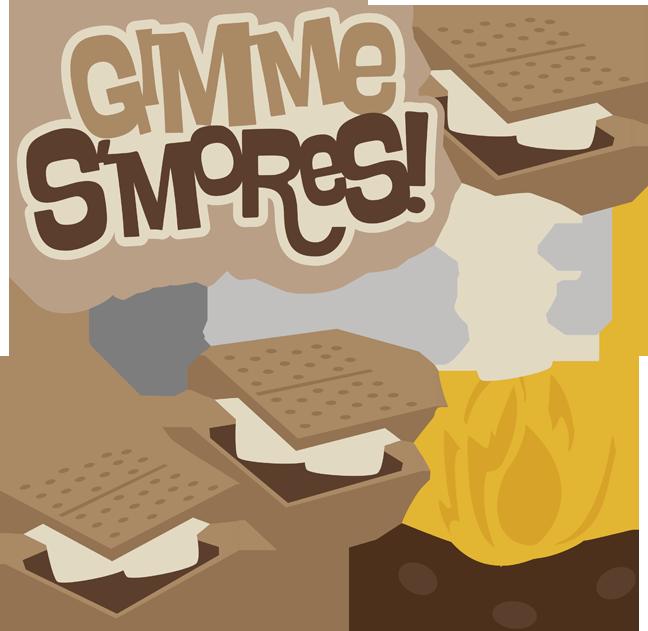 Gimme S'mores!