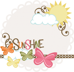 Sunshine SVG