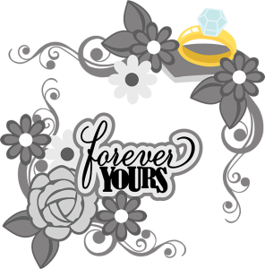 Forever Yours SVG