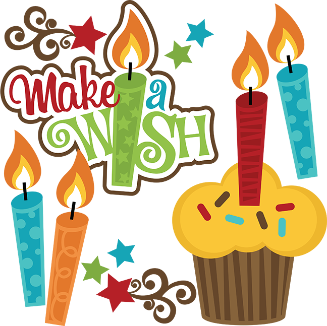 This is a picture of Ambitious November Birthday Clipart