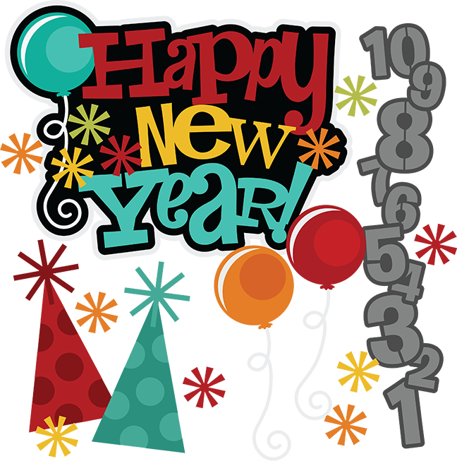 happy new year svg free svgs new years svg new years eve clipart new rh misskatecuttables com free christian new years eve clipart free new year clipart 2018