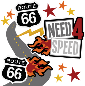 Need 4 Speed SVG car svg file cars clipart cute clip art