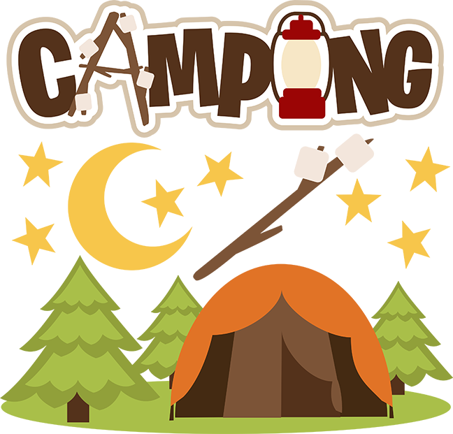 Camping SVG camping svg file for scrapbooking free svg files