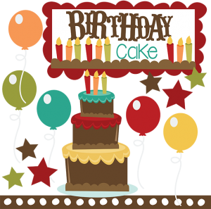 Birthday Cake SVG birthday svg files birthday cake svg free scrapbook cutting files free svgs