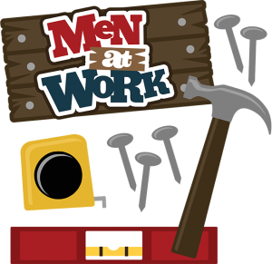 Men At Work SVG hammer svg file construction svg files free svgs files cuttimg files for scrapbooking