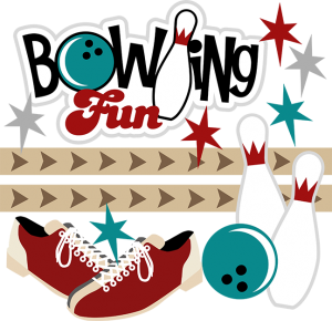 Bowling Fun SVG bowling svg sports svg files svg files for scrapbooking free svgs cute clipart