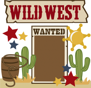 Wild West SVG Collection svg files for scrapbooking free svg files cute clipart