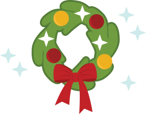 Christmas Wreath free svg christmas svg svg files for scrapbooking