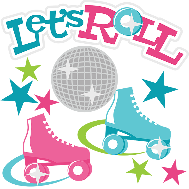Roller Disco Invitations was best invitations template