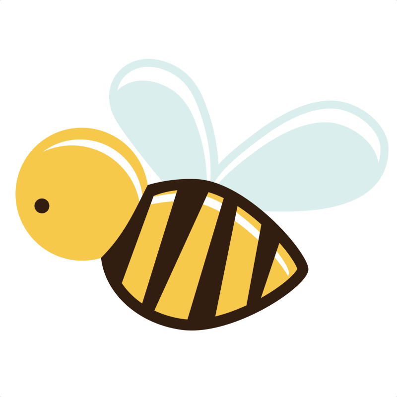 bee svg file free bee cut file for scrapbooks free svg honey bees clipart honey bee clip art 100% free frame