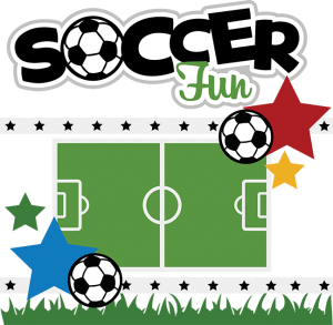 Soccer Fun SVG Scrapbook Collection soccer svg files for scrapbooks soccer ball cut file for scrapooking