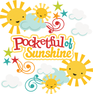 Pocketful Of Sunshine SVG Scrapbook Collection summer svg files for scrapbooking cardmaking