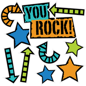 You Rock! SVG Scrapbook Collection boys svg files for scrapbooking teen boy cut files for scrapbooks