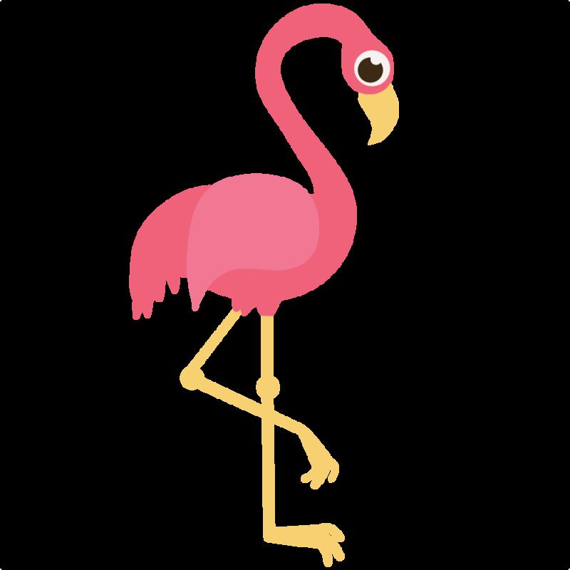 Flamingo SVG file free svgs free svg file free svg cut ...