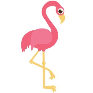Flamingo SVG file free svgs free svg file free svg cut free flamingo svg file for scrapbooking
