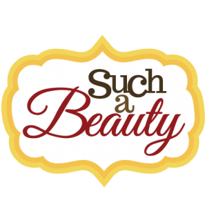 Such A Beauty SVG scrapbook file cute svg cuts svg files free svg files cut files for scrapbooking