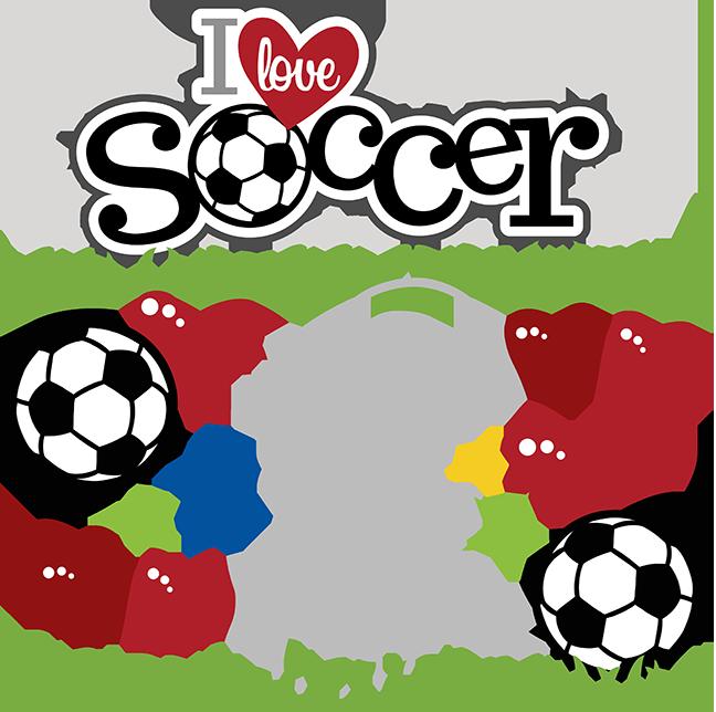 Download I Love Soccer SVG scrapbook file soccer svg files soccer ...