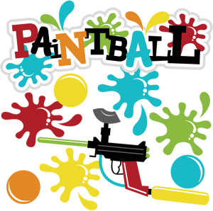 Paintball SVG files paintball gun svg file paintball cut files for scrapbooking free svgs