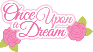 Once Upon A Dream SVG scrapbook title svg files cute svg cuts free svgs svgs for scrapbooking