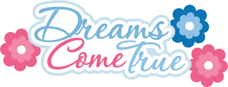 essay dreams come true Free essays on it was a dream come true you may think of places such as disney world, where all your dreams come true, or maybe even beverly hills.