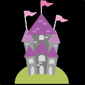 Castle SVG file for scrapbooking cardmaking castle cut file castle svg cut file free svgs