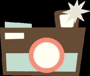 Camera SVG file for scrapbooking free svg files free svg cuts free cut files for scrapbooking cardmaking