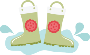 Rain Boots SVG files for scrapbooking cardmaking rain boots svg cuts rain boots cut files free svgs