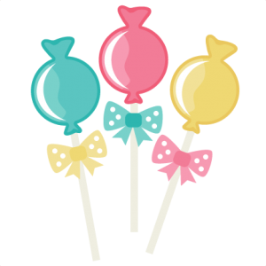 Lollipops SVG files for scrapooking cardmaking free svg files free svg cuts free scut files