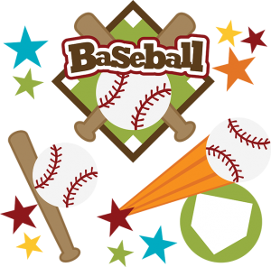 Baseball SVG scrapbook title baseball svg files sports svg files free svgs cute svg cuts