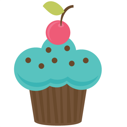 Cupcake Fsvg File Free Svg Free Cutting Files For