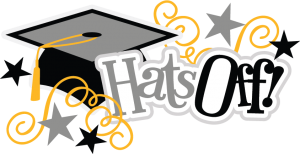 Hats Off SVG scrapbook title graduation svg files graduate svg files for cards free svgs free svg cuts