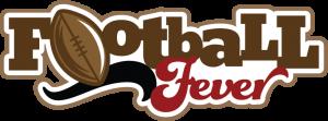 Football Fever SVG scrapbook title football svg file football scrapbook title svg file free svgs