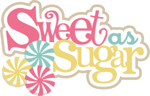 Sweet As Sugar SVG scrapbook title candy svg files free svgs free svg files cute svg cuts