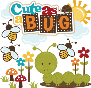 Cute As A Bug SVG files for cutting machines bug svg files cute bug svgs free svg files bug svg cut files