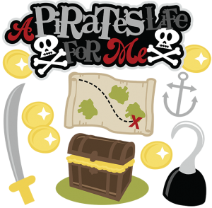 A Pirate's Life For Me SVG files for cutting machines pirate svg files for scrapbooking free svgs